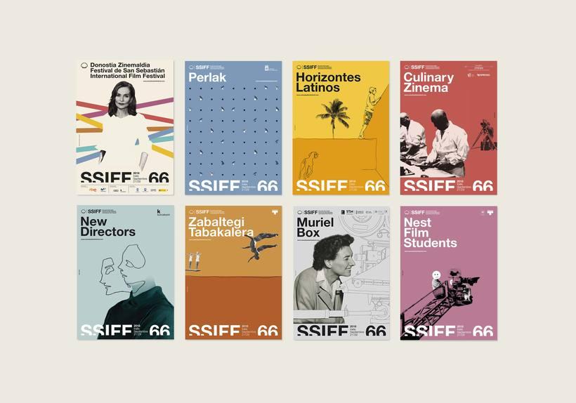 SSIFF Festival de San Sebastián 0