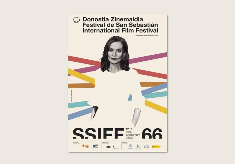 SSIFF Festival de San Sebastián 1