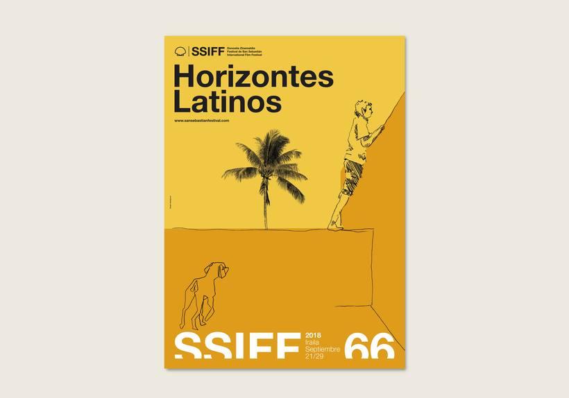 SSIFF Festival de San Sebastián 3