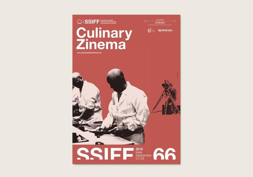 SSIFF Festival de San Sebastián 4