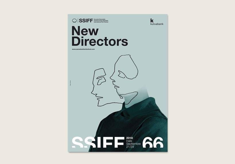 SSIFF Festival de San Sebastián 5