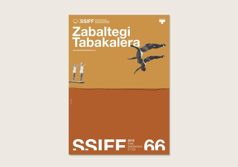 SSIFF Festival de San Sebastián 6