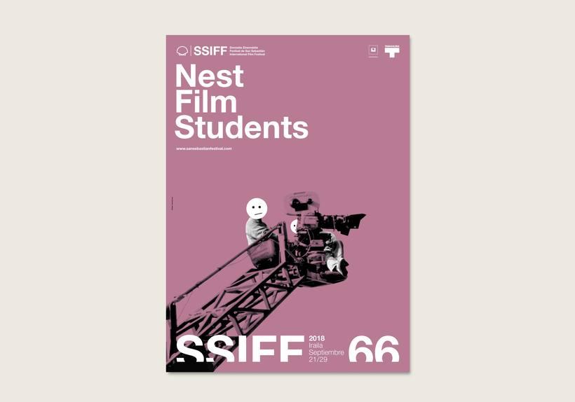 SSIFF Festival de San Sebastián 8