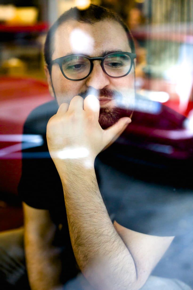 Portrait Photography 34
