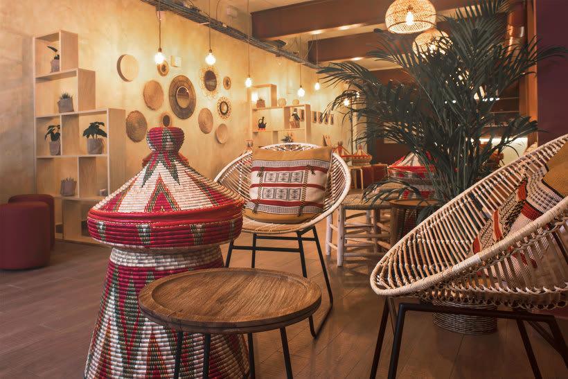 TAITU restaurante 1