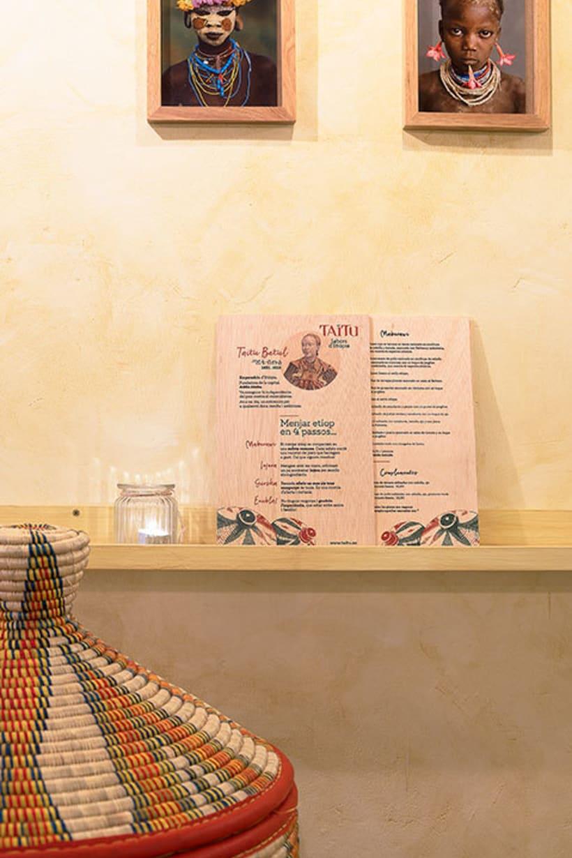 TAITU restaurante 2
