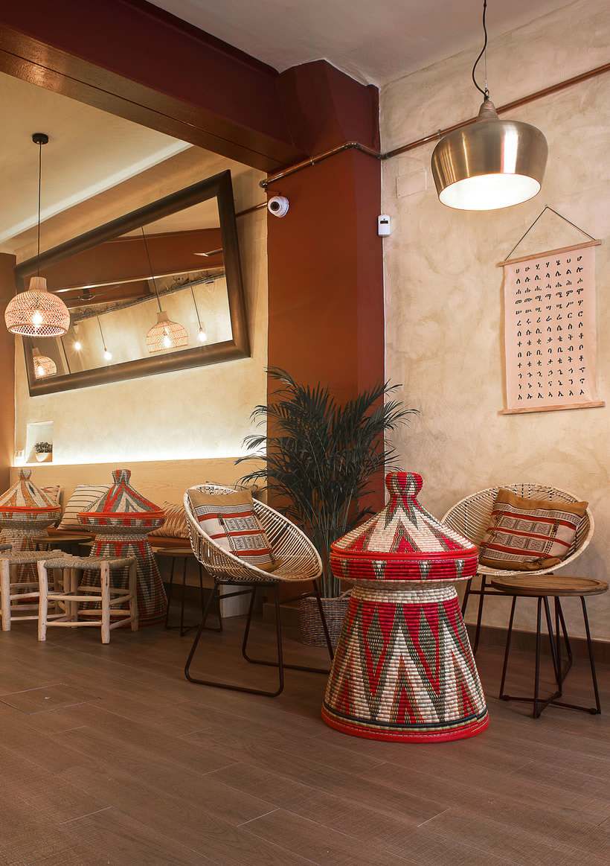 TAITU restaurante 4