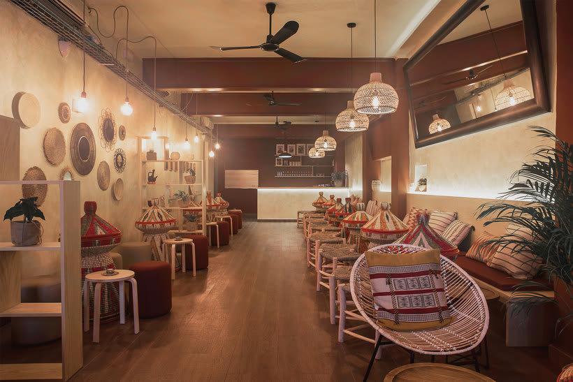 TAITU restaurante 6