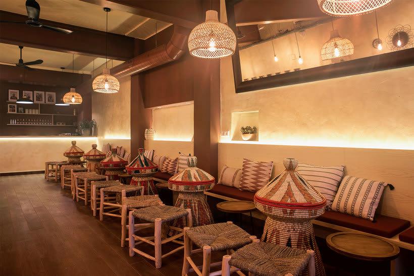 TAITU restaurante 7