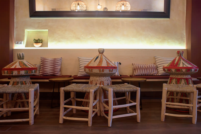 TAITU restaurante 9
