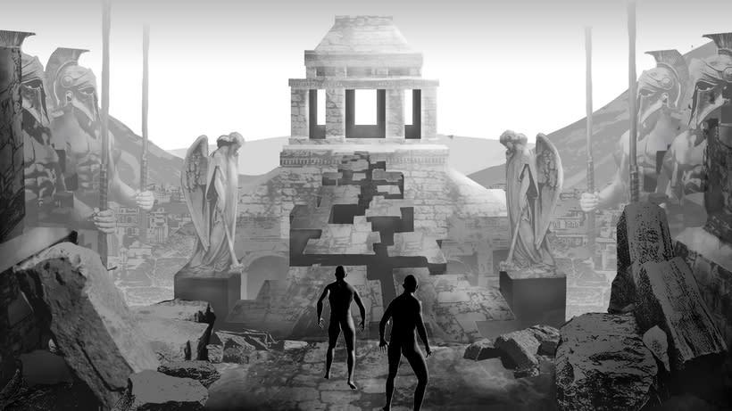 Mi Proyecto del curso: Concept art para videojuegos 6