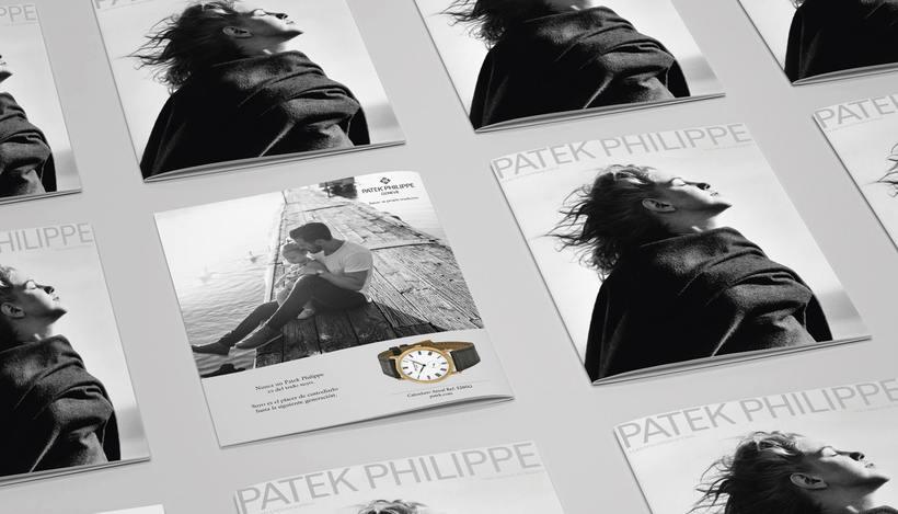 Patek Philippe 5
