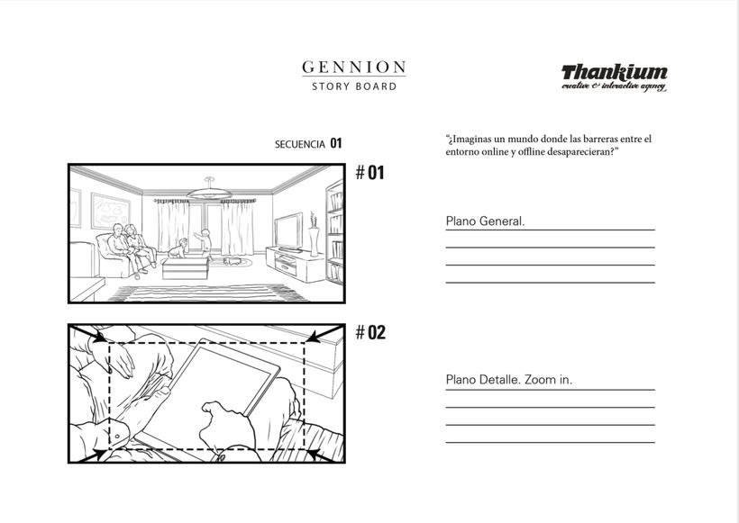 Storyboard - Gennion Solutions 1