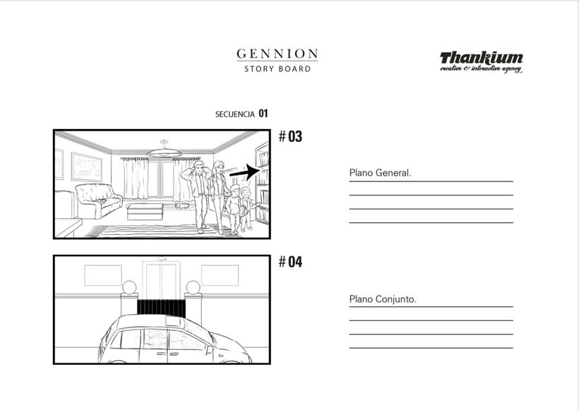 Storyboard - Gennion Solutions 2