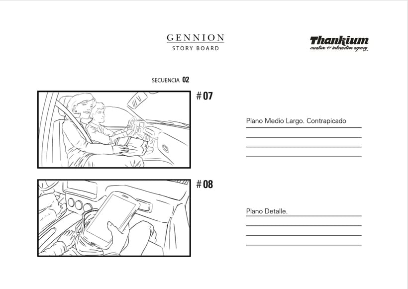 Storyboard - Gennion Solutions 4