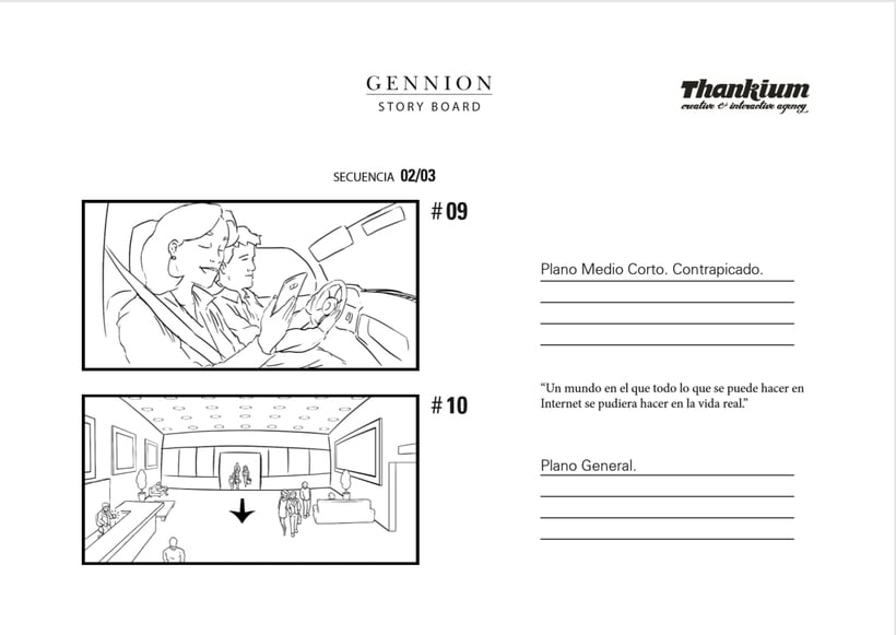Storyboard - Gennion Solutions 5