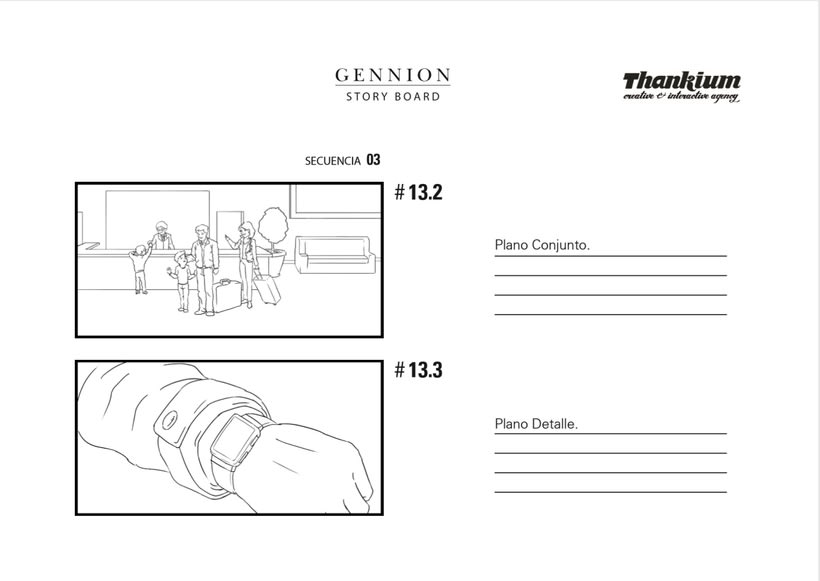 Storyboard - Gennion Solutions 8