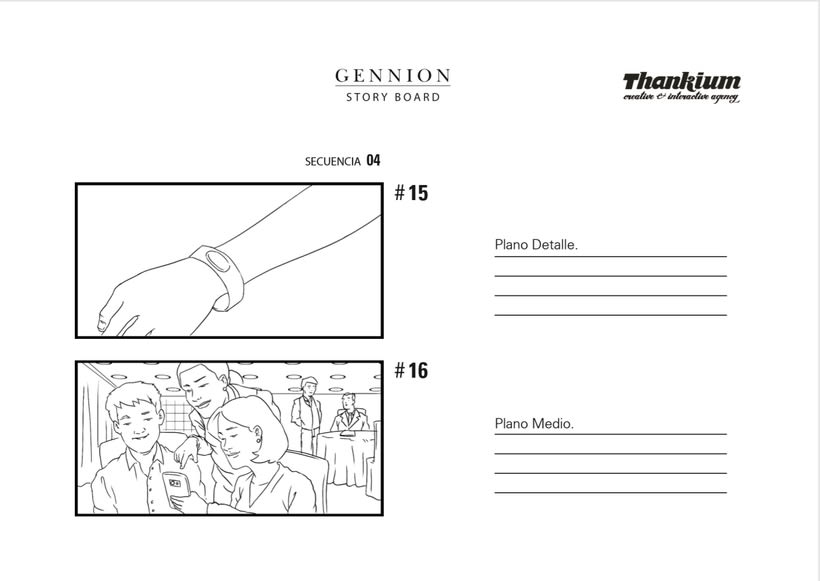 Storyboard - Gennion Solutions 10