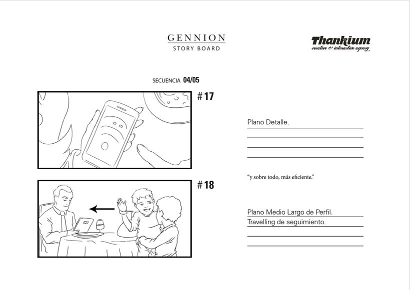 Storyboard - Gennion Solutions 11