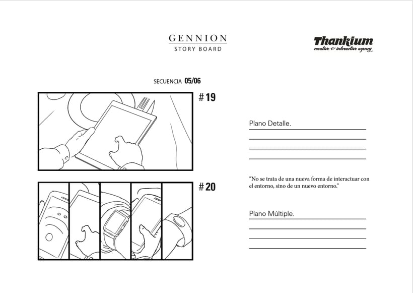Storyboard - Gennion Solutions 12