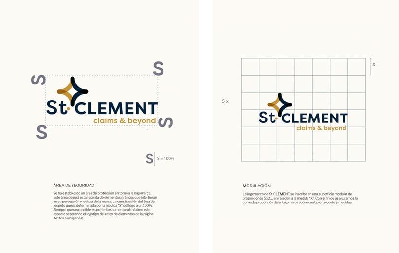 Identidad Corporativa   ^^^^  STC | Seguros 2