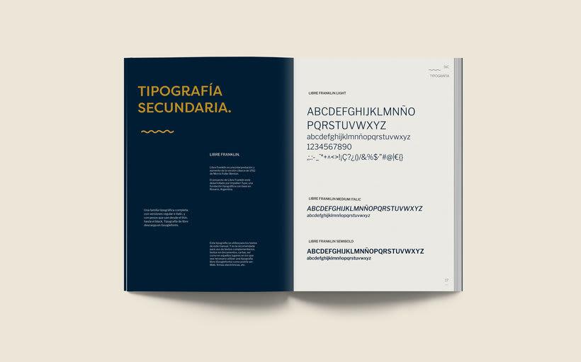 Identidad Corporativa   ^^^^  STC | Seguros 4