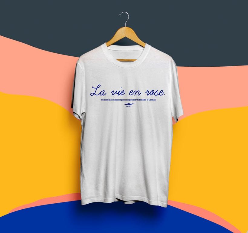 Camisetas I T-Shirts 11