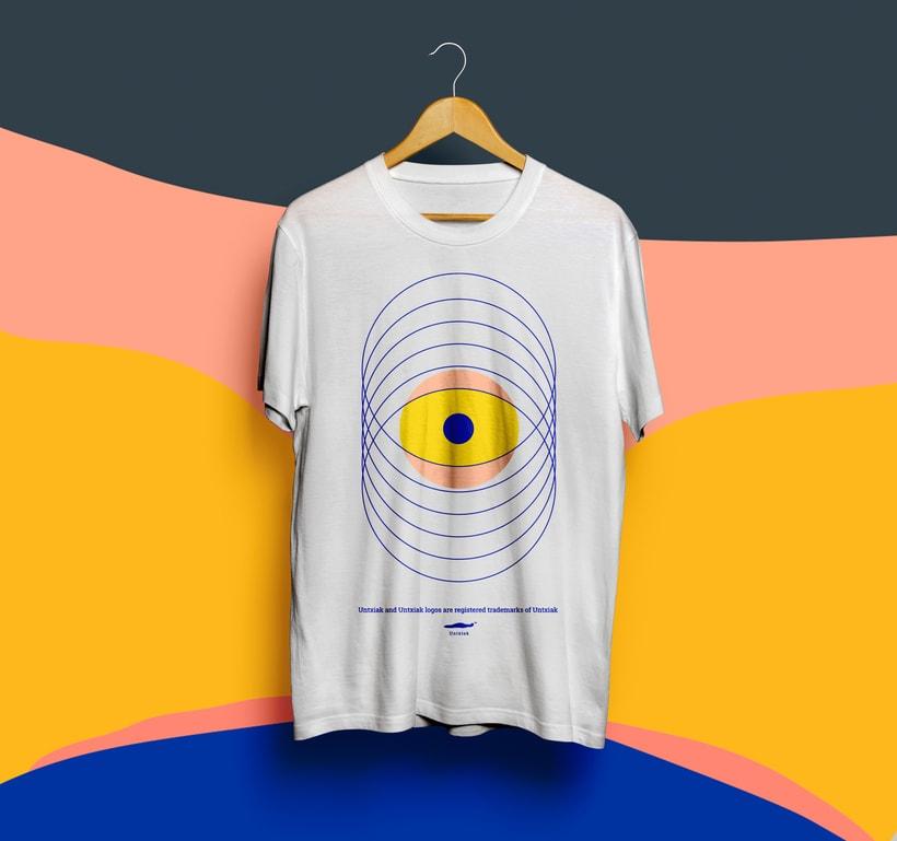 Camisetas I T-Shirts 13