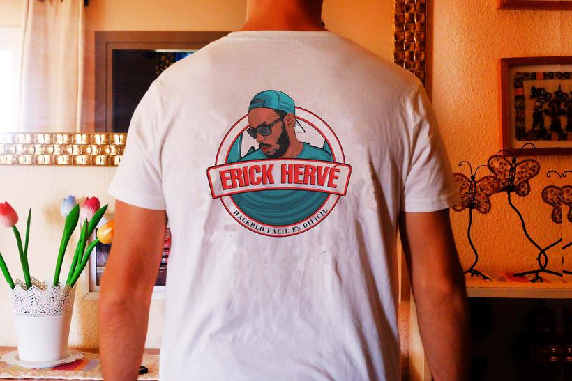 Erick Hervé x Elliot Lao 3