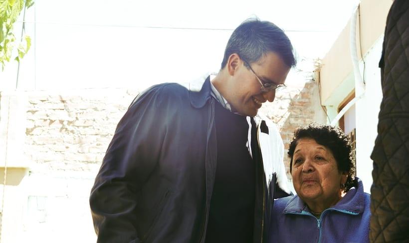 Carlos Munisaga - Diputado Provincial 37
