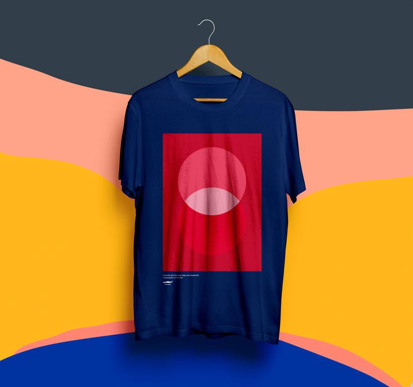 Camisetas I T-Shirts 14