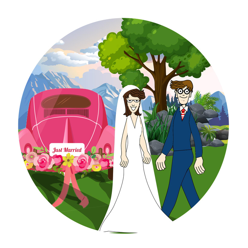 WEDDING || ORGANIZACIÓN DE MESAS 4