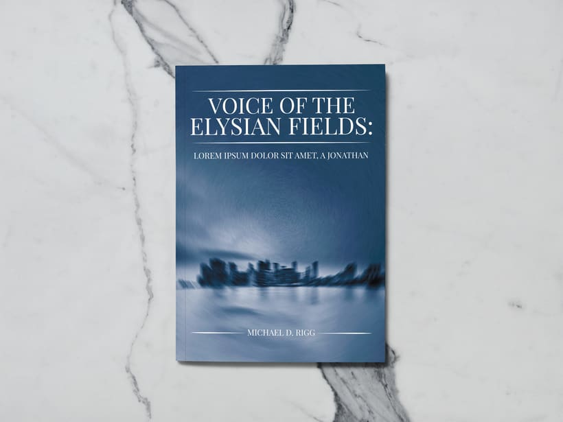 Voice of the Elysian Fields 1