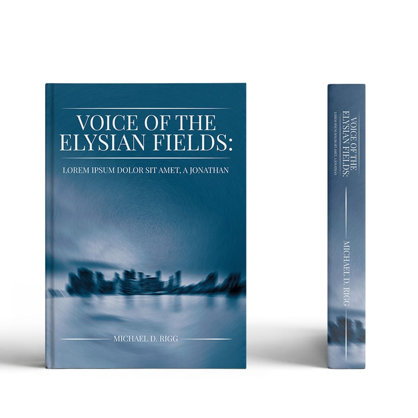 Voice of the Elysian Fields 4