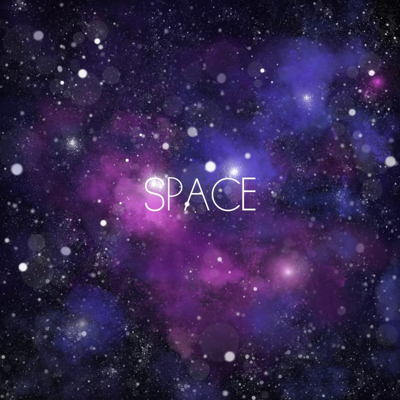 Space universe 2