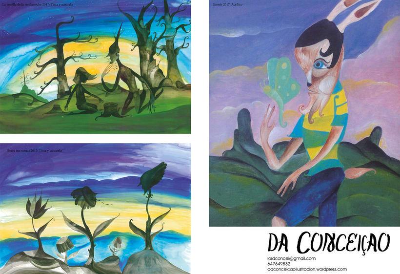 Da Conceiçao ilustración 1