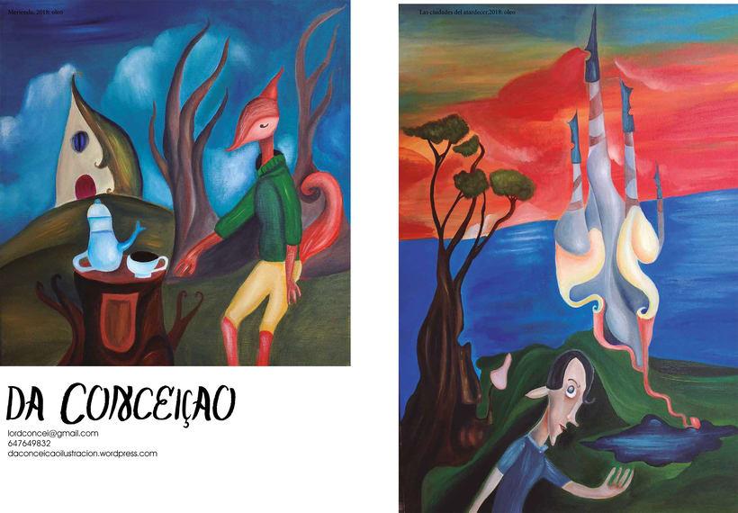 Da Conceiçao ilustración 2