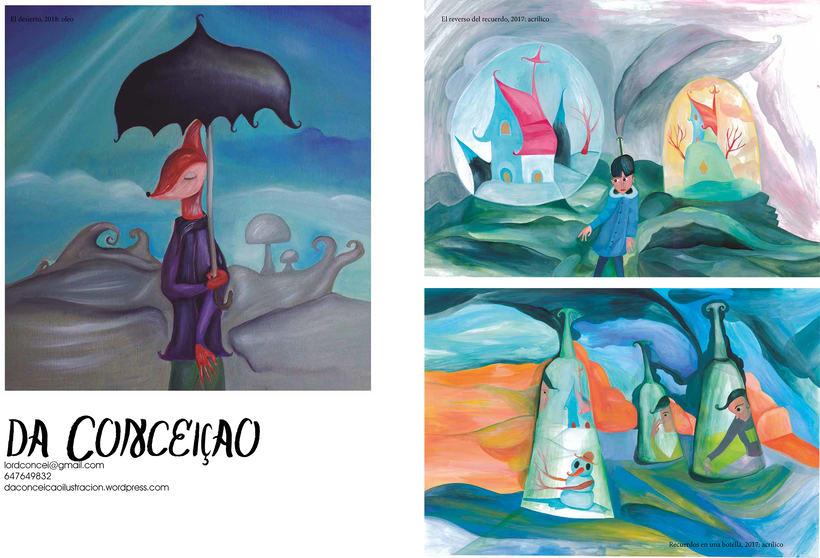 Da Conceiçao ilustración 3