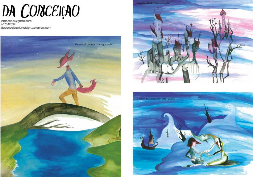 Da Conceiçao ilustración 4