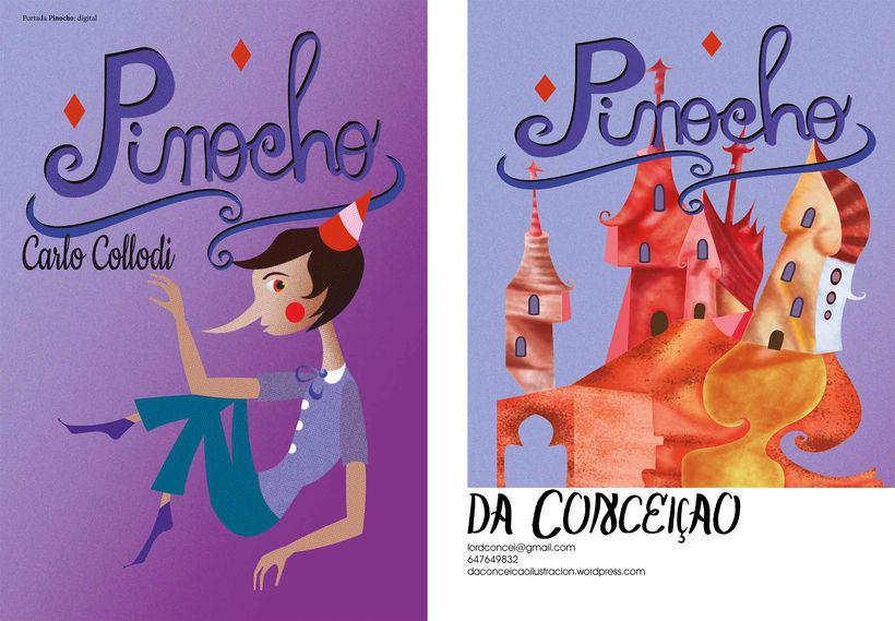 Da Conceiçao ilustración 5