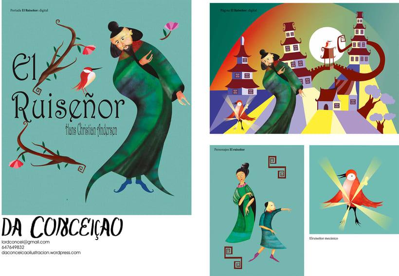 Da Conceiçao ilustración 6