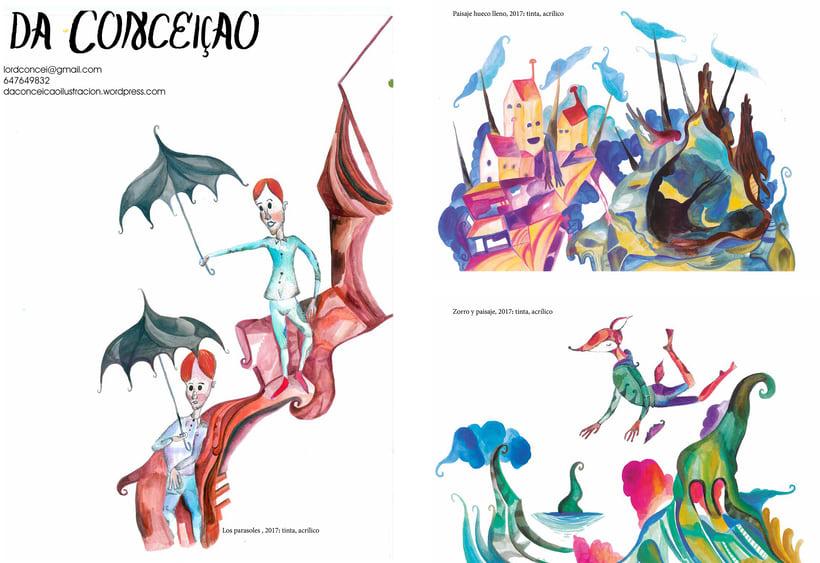 Da Conceiçao ilustración 7