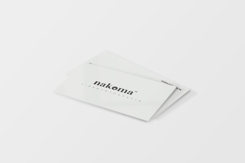 Nakoma Videofotografía 5