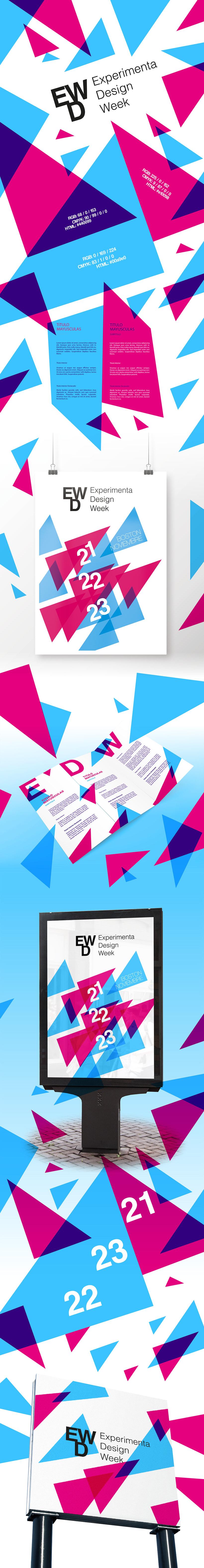 Experimenta Design Week -1