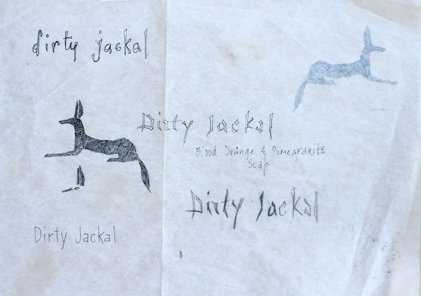 Dirty Jackal 3