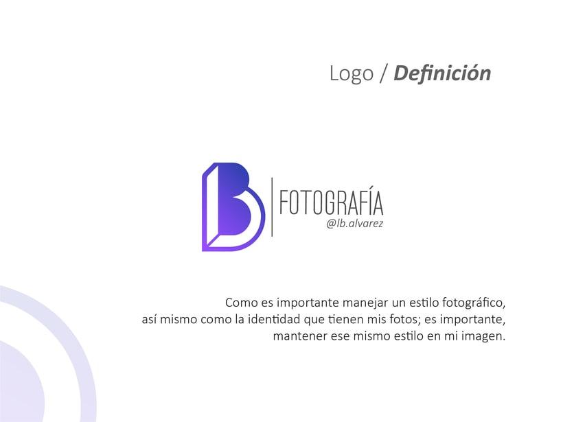 Brand: Fotógrafo 2