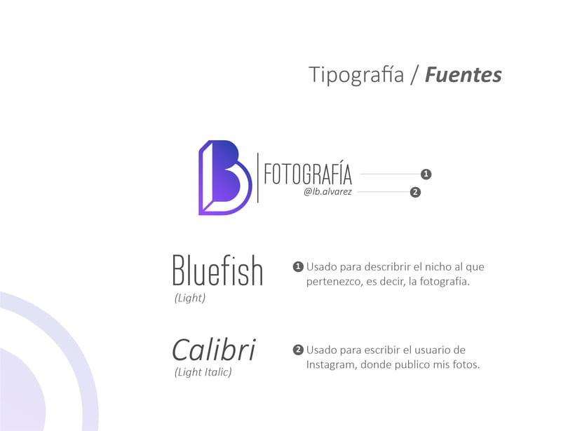Brand: Fotógrafo 8