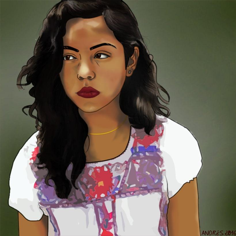 Digital Portraits 2
