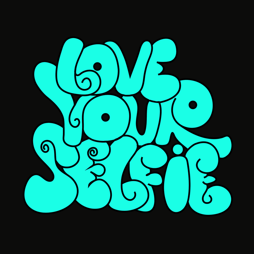 Love Lettering 2 -1