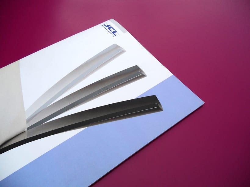 JCL - Diseño de Catálogo 2